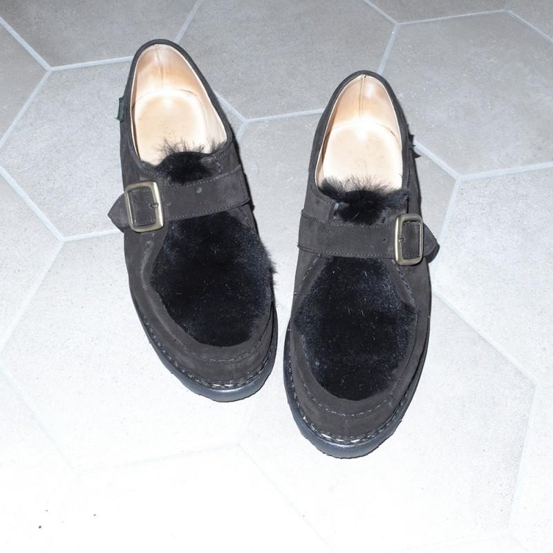 "6d5defc91c99 ファッションのプロが""万能靴""と愛用する5足の「パラブーツ」#3 ..."