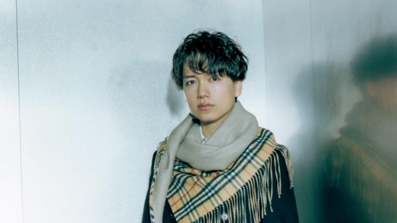 """cac2328ecd9af 山崎育三郎さんの""""いま本当に好きなスタイル""""とは?"""