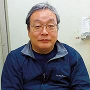 藤原昌髙さん