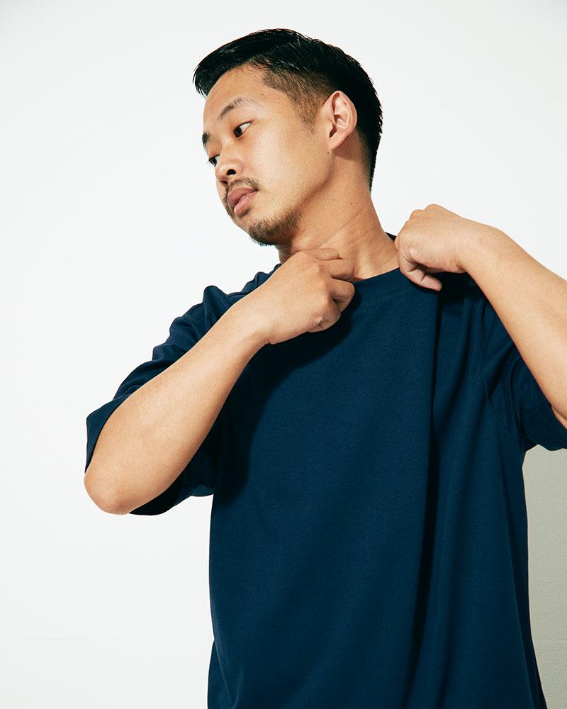 T シャツ ユニクロ 【全12点】ユニクロのTシャツ全部買って比較してみた!ドライEXクルーネックT、ドライカラー、ユニクロU/UNIQLOUエアリズムコットンオーバーサイズまで完全網羅!