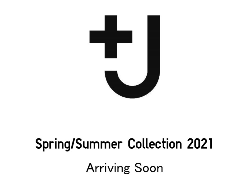 UNIQLO:+J 2021 Spring/Summer Collection_01